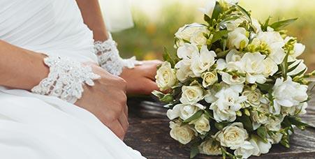 Fiorfiore allestimento fiori artificiali per matrimoni