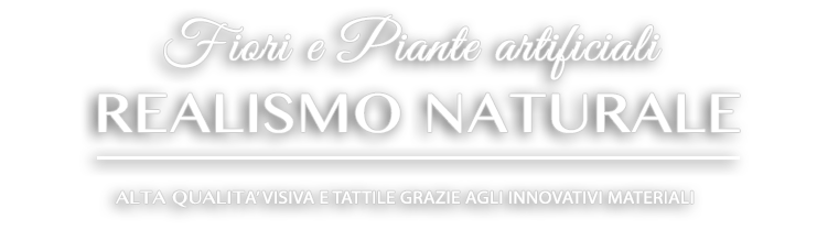 Mobili lavelli vendita piante artificiali for Piante artificiali milano