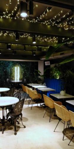 allestimenti-fiori-piante-artificiali-ristorante-bistro-lusso 3