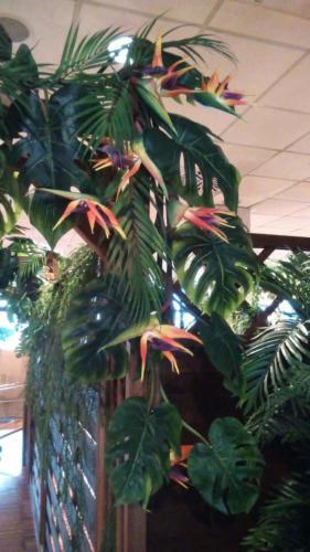 allestimenti-fiori-piante-artificiali-tropicali-ristorante-4