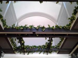 allestimenti-fiori-piante-artificiali pub-bar-birreria-4