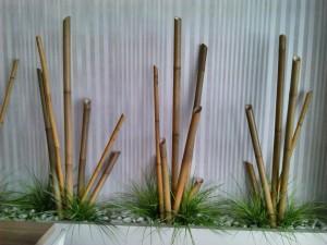 allestimenti-fiori-piante-artificiali ristorante-1