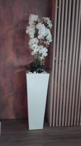 allestimenti-fiori-piante-artificiali ristorante-4