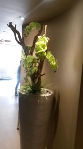 allestimenti-fiori-piante-artificiali spa-centro-benessere-3